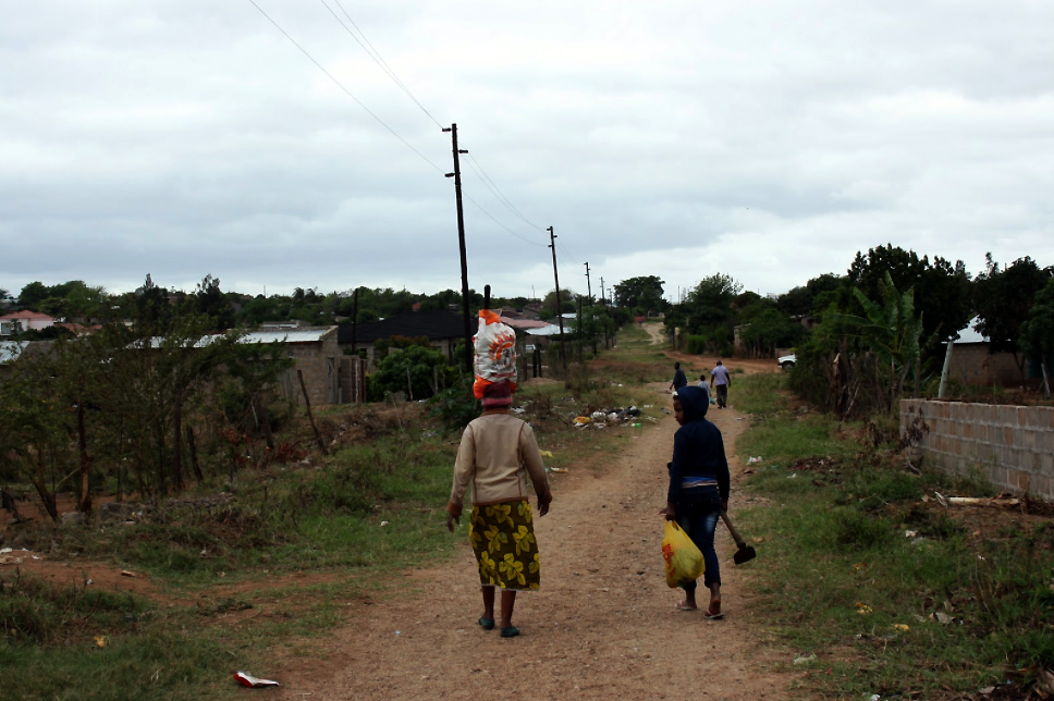4 Reasons Why Growing Up in Rural South Africa is a Disadvantage