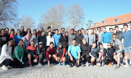 International Women's Day Run: Enhancing Equality Through Sports