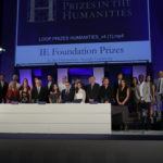 A Celebration of Reflection – IE Foundation Prizes in Humanities
