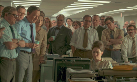 """The Post"": A rousing Cry for the truth"