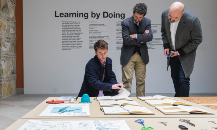 <i>Learning by Doing</i>: An Exhibition by Bachelor of Design