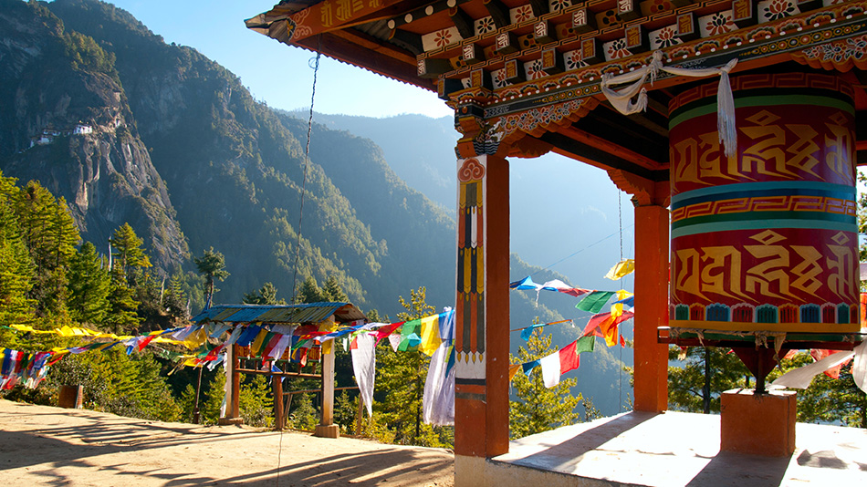 GNH and Bhutan: Tying policies to Happiness