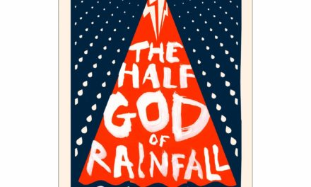 Inua Ellams: Basketball and the Gods of Old – Hay Festival