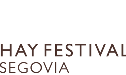 The Hay Festival Kicks Off in Segovia