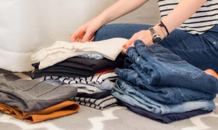 Fast Fashion: Why You Might Want to Consider an Alternative