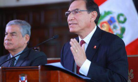 Perú: Desacreditación Doble