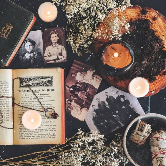 Origins and Customs of Halloween