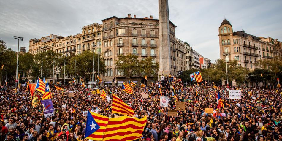 Catalunya y el Supremo