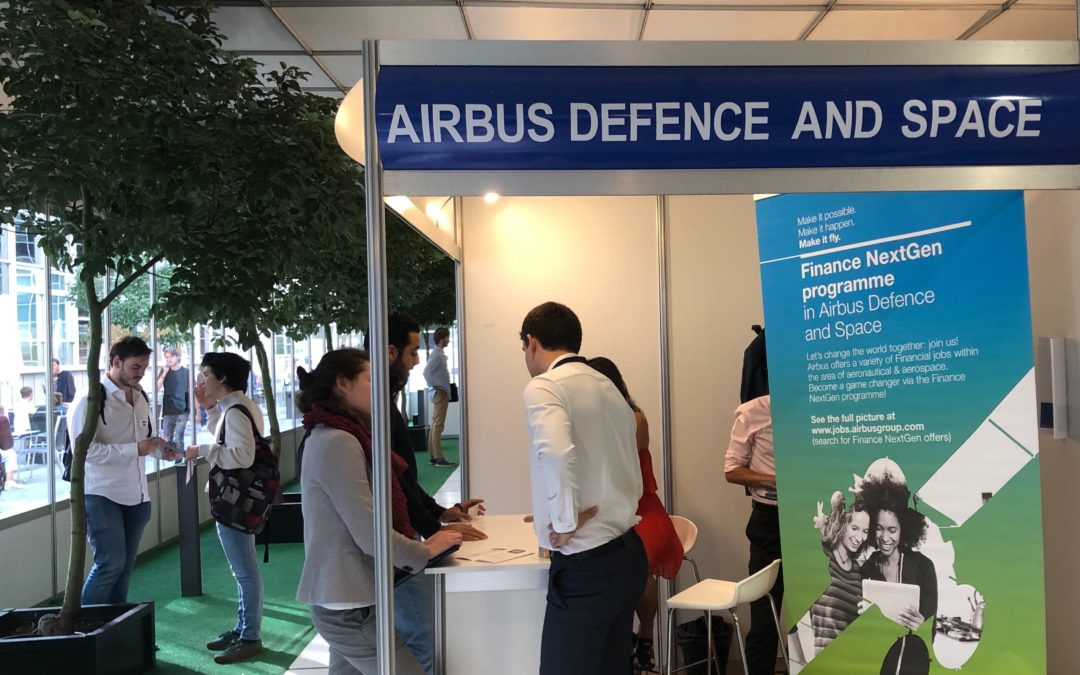 Recap of Day#4: Airbus, Cintra, Unibail-Rodamco-Westfield and other Industrials