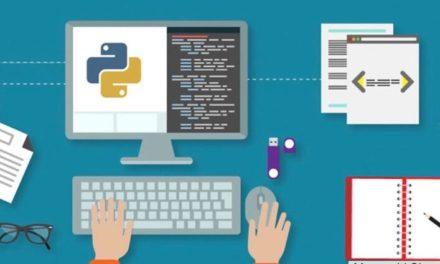 Coding chatbots – Big Data Club hosts the first Python workshop