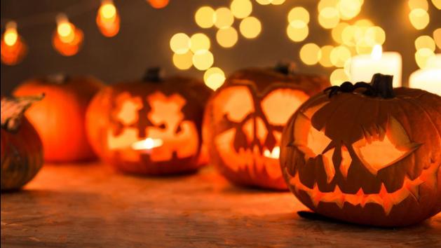 Top 10 Halloween Movies