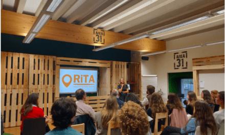 A Hub For Innovation: Entrepreneurship Evening