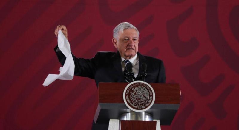 Nueva Ley De Amnistía – México