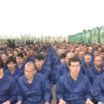 Concentration camps in China?