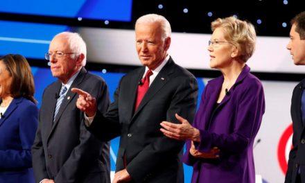 The Democratic Debate: A Few Takeaways