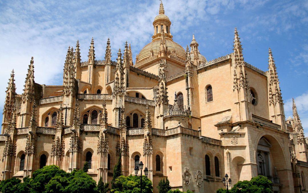¿Qué pasa este fin de semana en Segovia?