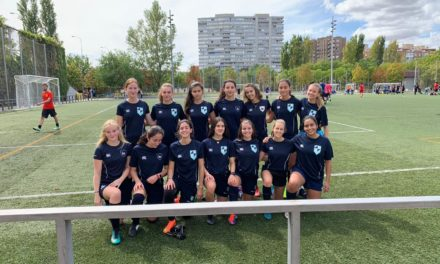 IE Women's Football Madrid: First insights into the league
