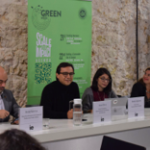 Green Week – Panel Discussion on a Sustainable City and Campus