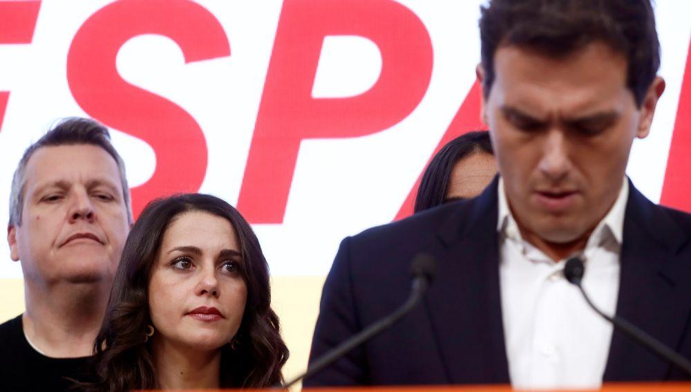 El nuevo rumbo de España