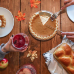 Canadian Thanksgiving in Spain