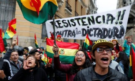 Bolivia: Coup or Revolution?