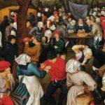 Brueghel Exposition at Palacio de Gaviria