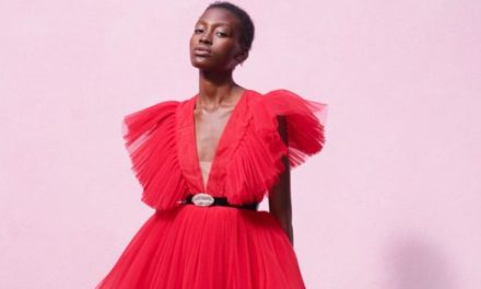 Show off your Glamour! The new H&M X Giambattista Valli is out.