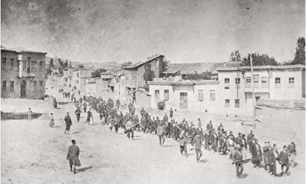 Has the US finally recognized the Armenian Genocide?