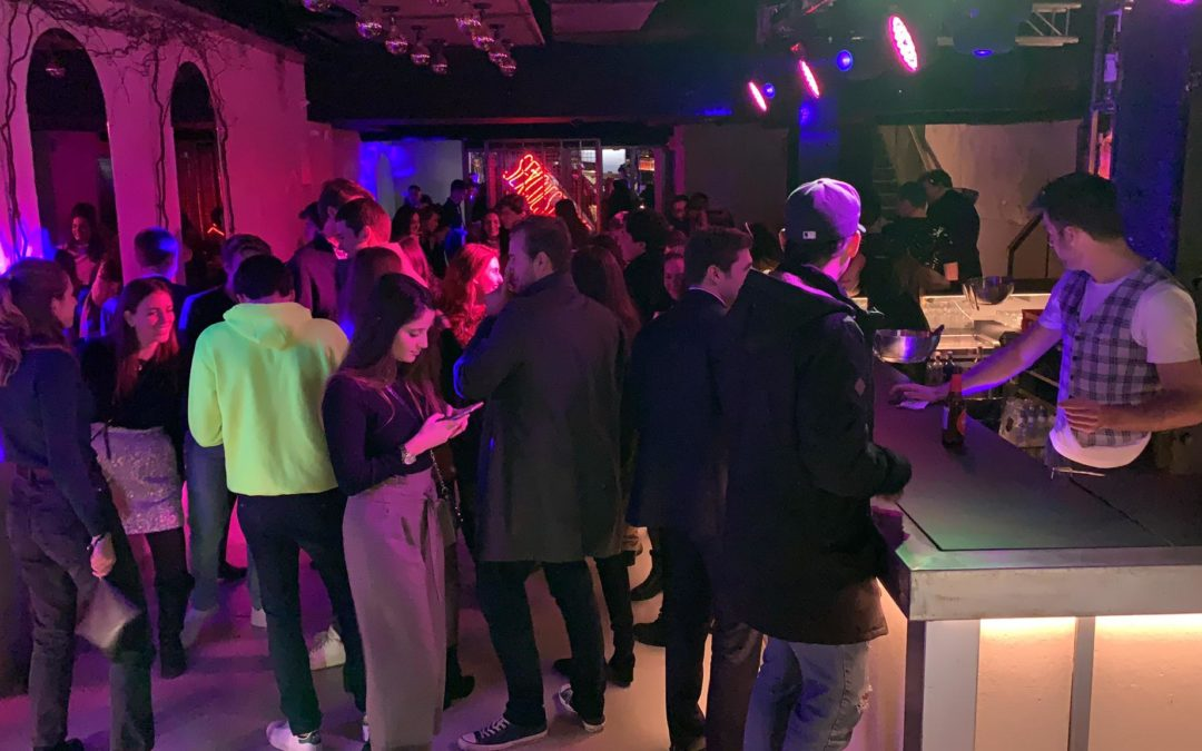 The Rise of Clubit:The App Designed to Spice Up Your Nightlife