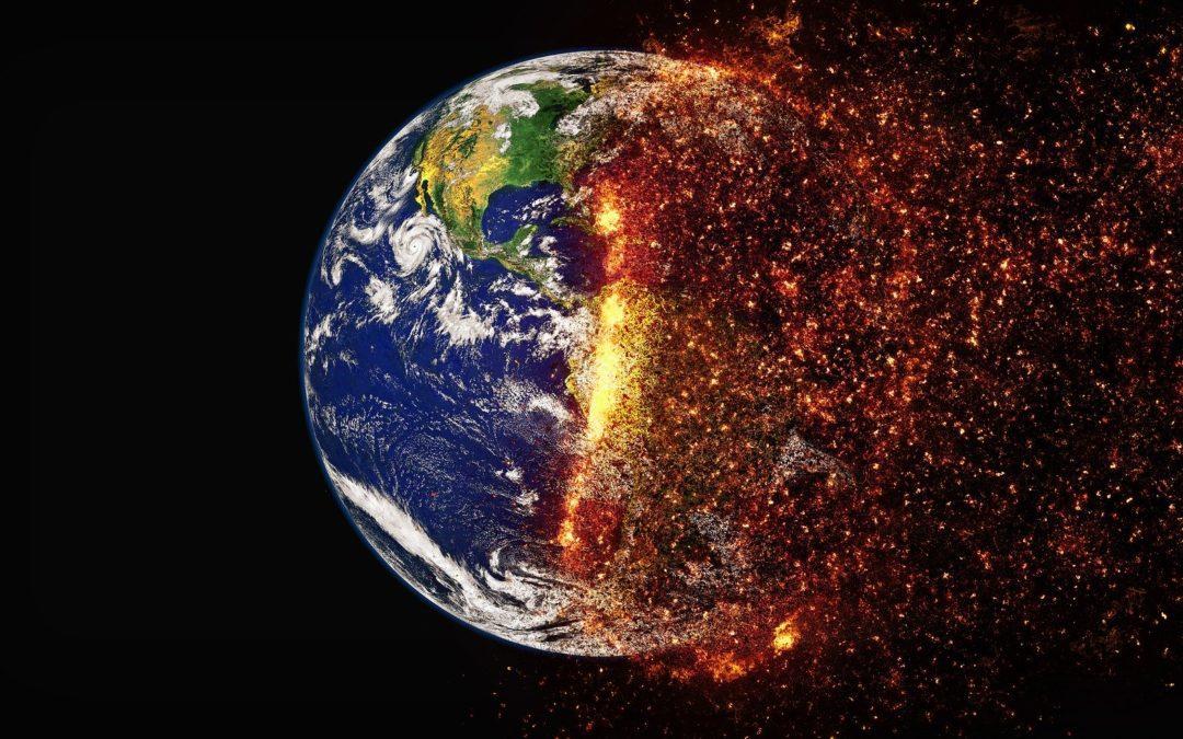 COP25: ¿Qué es y qué puedo hacer?