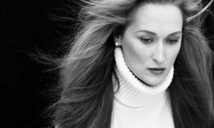 Meryl Streep, 40 years through the lens of Brigitte Lacombe