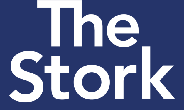 The Stork Editorial Announcement: New Editor-in-Chief for the 2nd semester