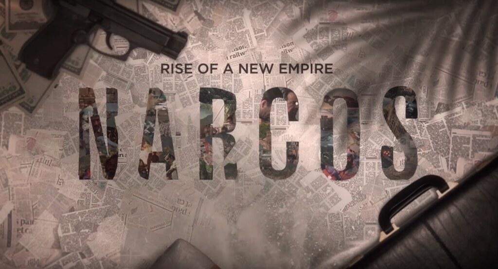 Narcos… ¿Héroes de Hollywood?