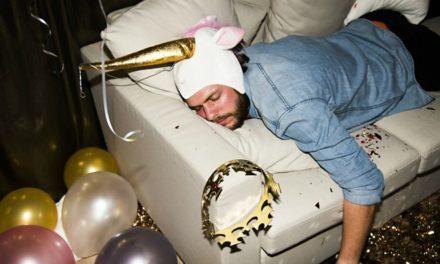 "Tips to fight hangovers aka ""La Resaca"""