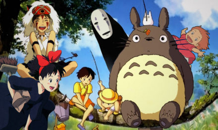 How to tackle all the Studio Ghibli movies added to Netflix