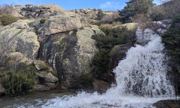 Segovia Outdoors: La Chorra Grande