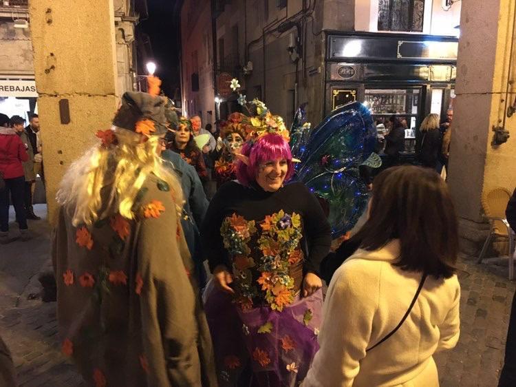 ¡Carnaval en Sego!: Lo que te perdiste el finde