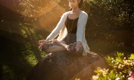 The Way to Wellbeing, Part 2: MEDITATION