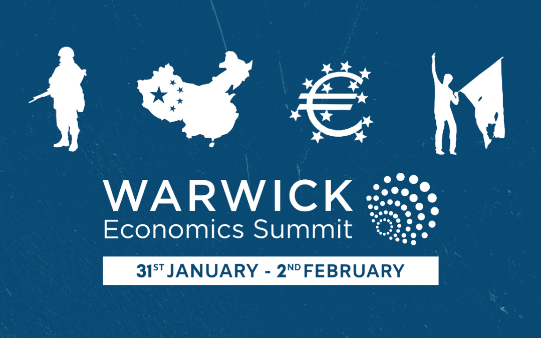 Day 1 of the Warwick Economic Summit, WES Review Series