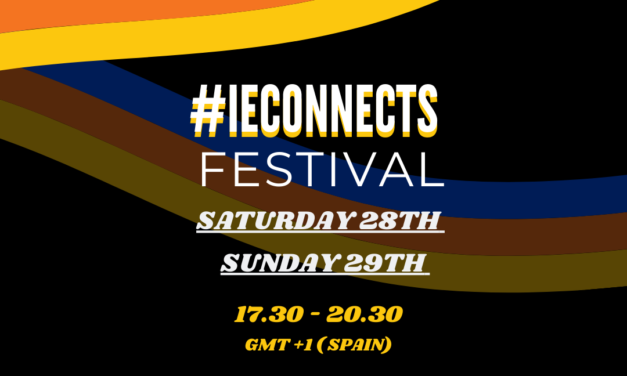 #IEConnectsFestival – Live Music on our Instagram