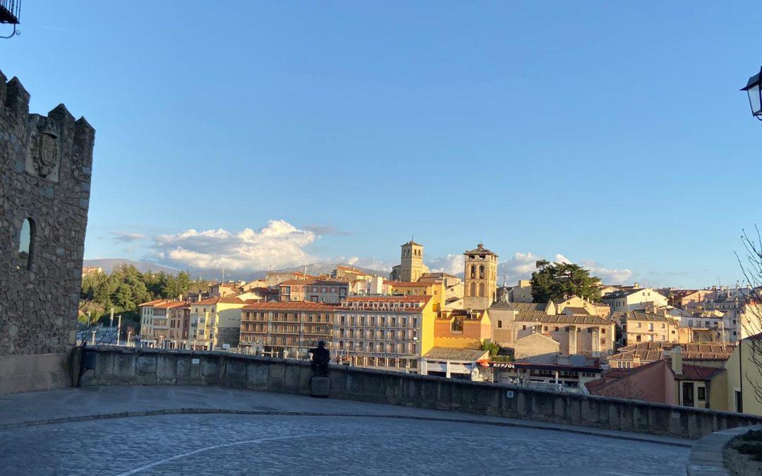 ¿Qué ha pasado con Segovia?
