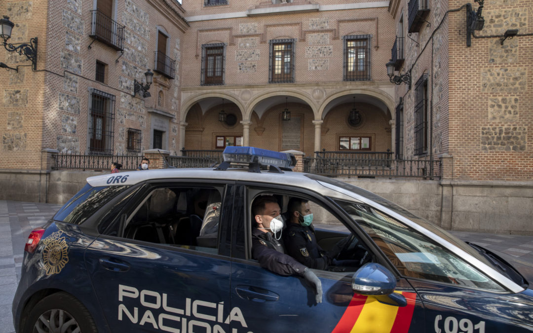Coronavirus Chaos Continues: Spain Declares State of Emergency, IE Students Stranded Worldwide, SG Elections Postponed Indefinitely