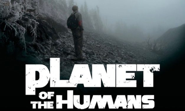 The Planet of the Humans