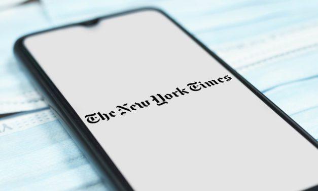NYTimes, ¿fuente confiable?